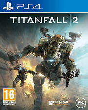 Titanfall 2 PS4 Playstation 4 IT IMPORT ELECTRONIC ARTS