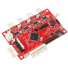 New Geeetech Printrboard 3D control board for MakerBot Delta Rostock 3D printer