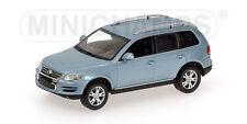 Minichamps 400056000, 1:43, VW Touareq 2006, silber, limitiert 1200 S, Neu, OVP,