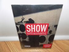 Matchbox 20 - Show: A Night In The Life of Matchbox Twenty (DVD Unedited) NEW