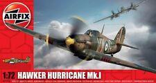 Aéromodélisme Mk1 Fauconnier Ouragan 1 72 de Airfix - Hawker Hurricane MKI