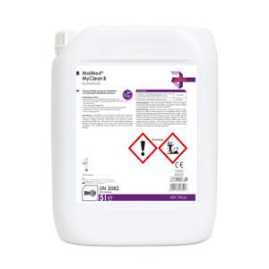 Mai Med® Bohrerbad plus 5 L Bohrer, Instrumente Desinfektion, Fußpflege. 5 Liter