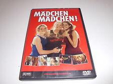 DVD  Mädchen Mädchen! In der Hauptrolle Karoline Herfurth, Felicitas Woll