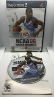 NCAA March Madness 06 - Complete - Tested & Works - Playstation 2 PS2