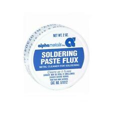 Soldering Paste Flux 2 Oz