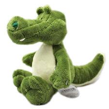 Green alligator  Stuffed Animal crocodile  plush doll soft toys 25 cm