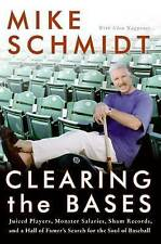 Clearing the Bases: Juiced Players, Monster Salaries, Sham Records,-ExLibrary
