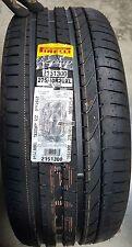 2 Pirelli Pzero Run Flat Tires 275/40ZR20 106W Fits BMW 275 40 20 X5 X6 2151300
