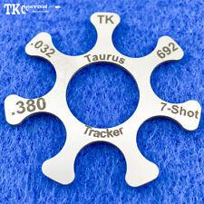 Taurus Tracker Model 692 -7-Shot .380 Auto Moon Clip / TK Custom™(Qty: 5)