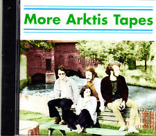 ARKTIS more arktis tapes (1975) CD NEU