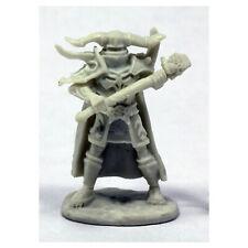 RPG Miniatures Reaper Minis Pathfinder Bones: Graveknight