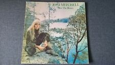 JONI MITCHELL - FOR THE ROSES (1st press A-1;B-1) .     LP.