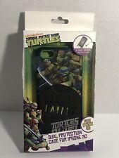 Nickelodeon Teenage Mutant Ninja Turtles Phone Case For IPHONE 5C