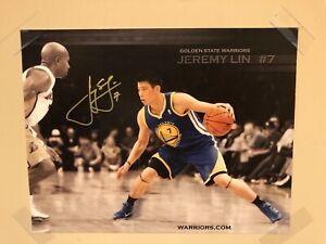 Framed Mitch Richmond Autograph Replica Print Golden State Warriors 8x10 Print