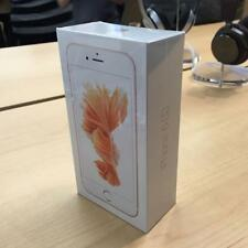 NEW SEALED APPLE IPHONE 6S 32GB ROSE GOLD UNLOCKED TMOBILE ATT 1 YEAR WARRANTY
