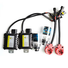 D2S D2C D2R HID Kit Replacement Ballasts and Bulbs Globes 55W 12V