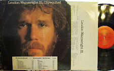 Loudon Wainwright III - Unrequited (Col. PC 33369) ('75) (Kate & Anna McGarrigle