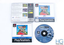 Theme Park World - Playstation 1 PS1 Retro Game & Case PAL