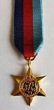 Miniature Medal - 1939 - 45 Star (2nd World War )