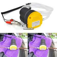 Electric Pump Oil 12V 5 A Fluid Extractor Suction Extractors Vacuum Vehical ONMF