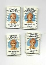 US Stamps Scott # 1788  15 cent Special Olympics 100 Used