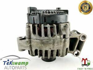 11-19 Ford Fiesta Engine Motor Voltage Alternator Power 120 AMP Generator OEM