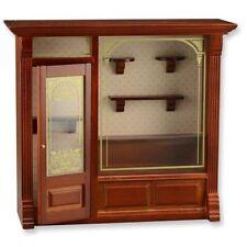 Más miniaturas para casas de muñeca