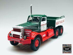 CORGI DIAMOND T980 TRUCK MODEL ONLY GEROSA US55103 1:50