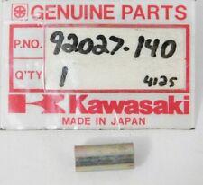 1 NOS Genuine Kawasaki H1 H2 750 KH KH500 Triple Collar Part OEM 92027-140 NEW