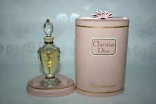 Dior Diorissimo 15 ml Amphore rosa Box Parfum 15 ml OVP
