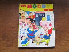 Big Noddy Book - Enid Blyton - Sampson Low, Marston & Co - Good - Hardcover