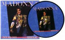 "Madonna Music 7"" Single Records"