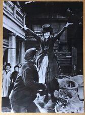 MY FAIR LADY Audrey Hepburn Rex Harrison Pressefoto #23