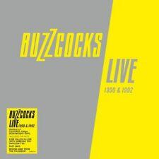 """Live - Buzzcocks (12"""" Album) [Vinyl]"""