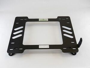 PLANTED SEAT BRACKET FOR 2008+ HYUNDAI GENESIS COUPE DRIVER SIDE RACING SEAT