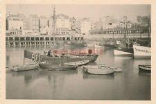 3 x Foto, Eindrücke aus Holland Zeebrügge (N)19224