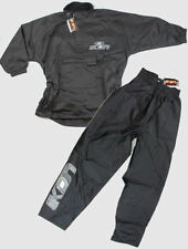 Chaquetas de motocross color principal negro