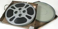 16MM PREVIEW PRINT OF LAND OF BUDDHA ON REEL IN CASE