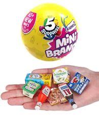 🔥MOST $2.50 OR LESS: Zuru SERIES 2 Wave 2 Mini Brands YOU PICK/Choose FAST SHIP