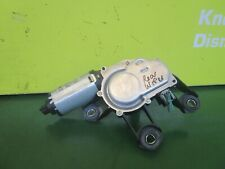 FORD FIESTA MK6 REAR WIPER MOTOR 2S61A17K441AB
