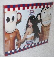 4Minute HYUNA Mini Album Vol. 3 A Talk Taiwan Ltd CD+DVD (FEAT. LE)