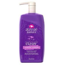 Aussie Family Awssomely Clean Conditioner 29.2 oz