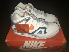 NIKE AIR TECH CHALLENGE II 2 CLAY BLUE BRAND NEW SIZE 8.5