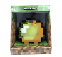 Minecraft LIGHT-UP ENCHANTED APPLE Color-Changing LED Light EXCLUSIVE NEW