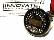 Innovate MTX-L Digital Wideband Air Fuel UEGO O2 Controller Gauge 3844
