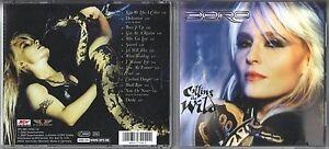 Doro  CD CALLING THE WILD  (c) 2000