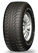 BRAND NEW TYRES 255/70/16 APLUS A929 AT