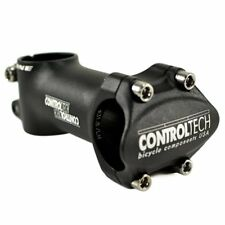CONTROLTECH One Alloy Stem , 31.8X90mm , Black