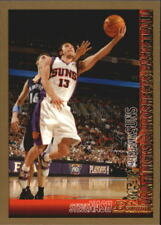 2005-06 Bowman Gold Basketball #1-160 - Your Choice GOTBASEBALLCARDS