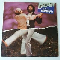 Arthur Brown - Dance With - Vinyl LP UK 1st Press EX/EX+